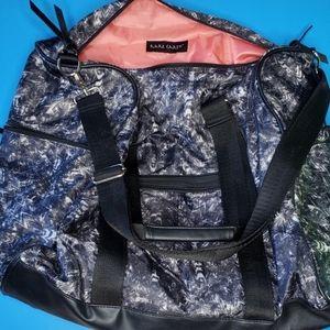 Travel/gym bag